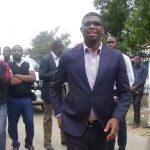 RDC : Serge Konde propose l'organisation des Jeux Congolais pour préparer la prochaine génération des champions olympiques