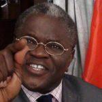 Kongo Central : Jean-Claude Mvuemba desaprouve l'attitude de Christophe Mboso qui a ignoré les autorités lors de son voyage dans la province