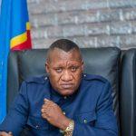 Kinshasa : L'IGF invite le Gouverneur Gentiny Ngobila à une séance de travail sur la gestion financière de la ville