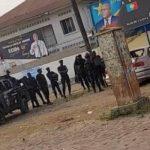 Saccage du siège de l'ECIDE : Je démens formellement que l'UDPS aurait attaqué le siège de l'ECIDE (Augustin Kabuya)