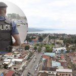 GOMA : Une femme de 28 ans aux arrêts pour meurtre après avoir fracassé les têtes de ses enfants jumeaux de 3 semaines à l'aide d'une pierre