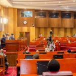 Sénat : Ouverture solennelle ce mercredi de la session ordinaire de septembre 2021