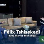 VIDÉO. Interview de Felix Tshisekedi à NewYork : « Il y a eu des Congolais de père et de mère qui ont participé à la ruine de notre pays »
