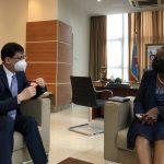 Révélations de mines chinoises clandestines en RDC : L'ambassadeur de Chine a échangé avec la Ministre des Mines et confirmé les enquêtes
