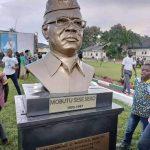 """Commémoration du décès de Mobutu : Les enfants du Marechal mettent en garde contre toute initiative tendant à utiliser """"abusivement"""" le nom et l'image de leur père"""