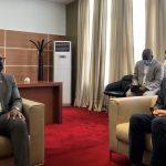 """Activités illicites des entreprises chinoises en RDC : L'Ambassadeur Zhu Jing """"favorable"""" à une enquête mixte pour faire la lumière sur le dossier"""