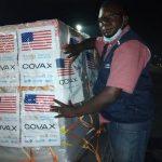 Covid-19 : Un lot de plus de 250.000 doses du vaccin Moderna est arrivé en RDC