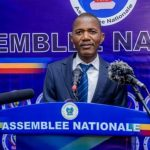 RDC : Tous les moyens légaux de contrôle parlementaire déposés au bureau seront programmés à la session de septembre 2021