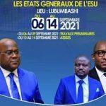 RDC : Plus de 300 experts du secteur de l'ESU et d'autres institutions du pays vont participer aux états généraux de l'ESU