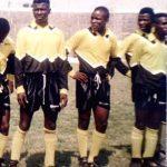 CLIN D'OEIL – Le parcours atypique de BLANCHARD MOSAKA : De prodige footballeur à Porte – Parole de JB Mpiana