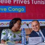 RDC : La ministre de la Formation professionnelle souhaite établir une coopération agissante avec la Tunisie