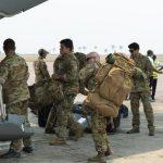 RDC : L'équipe des Forces d'opérations spéciales du Commandement des États-Unis pour l'Afrique a achévé sa mission d'évaluation