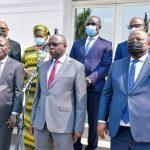 Baisse des prix des produits surgelés : Le ministre de l'Economie instruit de prendre des dispositions pour permettre l'accès au marché aux importateurs congolais