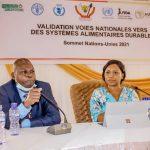 RDC : Pré-validation des voies nationales vers des systèmes alimentaires congolais durables, résilients et équitables