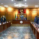 RDC : Félix Tshisekedi donne au Conseil national de sécurité des nouvelles orientations pour la réussite de l'état de siège