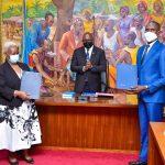 RDC : Signature du Plan de transition pour la sortie échelonnée de la MONUSCO
