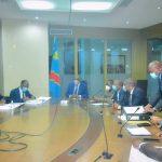 RDC : Le Ministre Jean-Jacques Mbungani signe un protocole d'accord pour la réhabilitation de l'Hôpital Général de Référence de Kinshasa (ex-Mama Yemo)