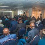RDC : Les députés de l'Union sacrée ont convenu de gérer à l'avenir toutes les questions concernant les membres à l'interne