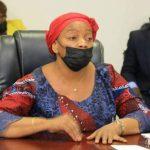 RDC : Eve Bazaïba ordonne la fermeture de trois sites du bassin de rejet de l'usine chinoise CNMC