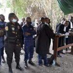 Procès Rossy Mukendi : L'audience prochaine se tiendra à la paroisse Saint Benoît, oú a eu lieu le meurtre