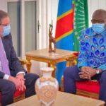 Diplomatie : La relation bilatérale entre la RDC et la Fédération de Russie appelée à se pérenniser