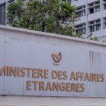 RDC : Le Ministère des Affaires étrangères dit avoir rapatrié à Kinshasa plusieurs corps de diplomates congolais décédés à l'étranger
