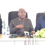 """RDC : Pasteur Éric Senga de l'ECC sommé de justifier les 100 000 USD """"pour lesquels il avait écopé d'une demande d'explication"""""""