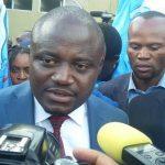 ESU : Muhindo Nzangi à Goma pour la clôture de l'année académique 2020-2021