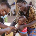 RDC : L'OMS recommande le déploiement massif du premier vaccin antipaludique chez les enfants vivant en Afrique subsaharienne