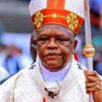 Il serait bon que vous puissiez remplir votre mission de salut public évangélique en abandonnant la politique politicienne : Lettre ouverte au cardinal Fridolin Ambongo