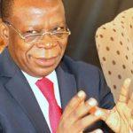 RDC : Modeste Bahati Lukwebo a participé à la réunion parlementaire de G20 à Rome