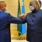 CENI : Moïse Katumbi ecrit à Felix Tshisekedi pour lui demander de ne pas avaliser l'enterinement de Denis Kadima