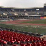 RDC : Le stade des Martyrs Certifié au standard FIFA