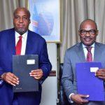 RDC : Signature de l'Arrêté Interministériel fixant les valeurs de l'expertise et évaluation immobilières