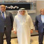 RDC : Le Groupe Emaar des Emirats Arabes Unis prêt à investir dans des projets immobiliers