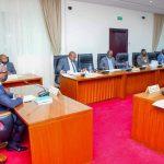 RDC : Le Comité de conjoncture Economique salue l'accroissement des dépenses d'investissement du gouvernement