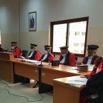 RDC : La cour constitutionnelle appelle l'assemblée nationale à poursuivre le processus de désignation des animateurs et de l'installation des nouveaux cadres de la CENI