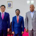 Processus électoral : La Chine s'oppose contre toute ingérence dans les affaires internes de la RDC