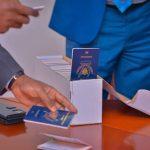 RDC : Après deux ans d'attentes, 395 passeports imprimés seront octroyés à des congolais vivant en Afrique du Sud